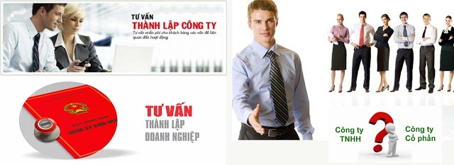 Tư vấn thành lập công ty Thuận An