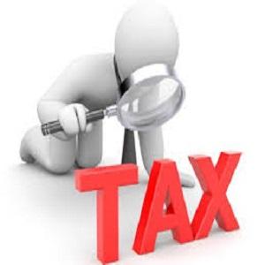 Dịch vụ quyết toán thuế 2017