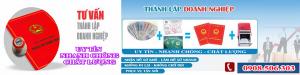 Dịch vụ thành lập doanh nghiệp Thuận An
