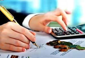 Khóa học thực hành kế toán thuế tại Bình Dương