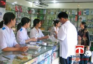 Xin Giấy Phép Kinh Doanh Thuốc Tại Thủ Dầu Một