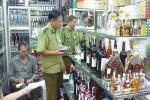 Dịch Vụ Xin Giấy Phép Kinh Doanh Rượu Tại Bình Dương