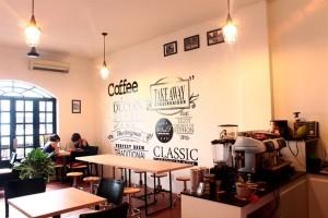 Xin Giấy Phép Kinh Doanh Quán Cafe Tại Bình Dương