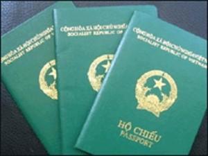 Dịch Vụ Làm Hộ Chiếu Passport Tại Bình Dương