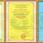 Xin giấy chứng nhận vệ sinh an toàn thực phẩm tại Bình Dương