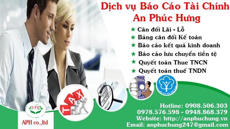 Dịch vụ tư vấn kế toán miễn phí