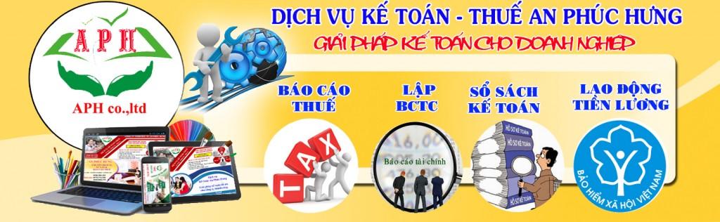 Dịch vụ kế toán giá rẻ - chất lượng tại Dĩ An Thuận An TDM Biên Hòa Thủ Đức