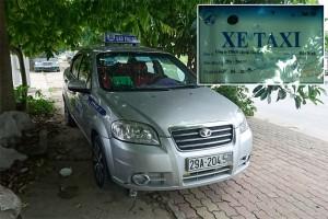 Xin GPKD vận tải và Phù hiệu xe tại Sài Gòn