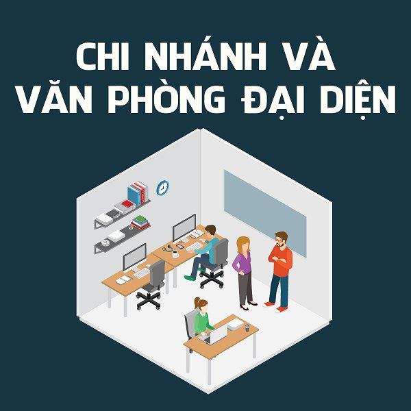 Dịch vụ thành lập văn phòng đại diện tại Thuận An