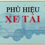 Dịch vụ xin phù hiệu xe tại Bình Dương
