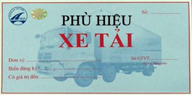 Dịch vụ xin cấp phù hiệu xe tại Tây Ninh