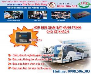 Định vị và phù hiệu xe giá rẻ tại Tp hcm