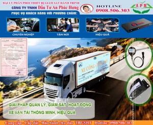 Thủ tục đăng ký cấp phù hiệu xe hợp đồng HCM