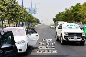 Dịch vụ xin phù hiệu xe tải tại Hà Nội