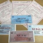 dịch vụ xin cấp phù hiệu xe tại đồng nai