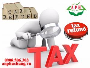 Dịch vụ hoàn thuế giá trị gia tăng tại Dĩ An Thuận An Bình Dương