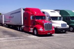 Dịch Vụ Xin Cấp Phù Hiệu Xe Container tại Bình Dương