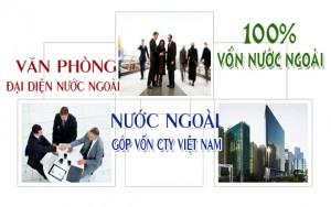 Dịch vụ Thành lập công ty có vốn đầu tư nước ngoài tại Bình Dương
