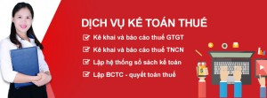 Dịch Vụ Báo Cáo Thuế Tại Thuận An Bình Dương