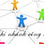 dịch vụ thành lập chi nhánh công ty tại dĩ an