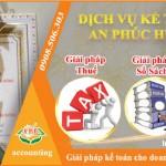 dịch vụ kế toán bd