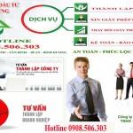 dịch vụ thành lập công ty tại đồng nai