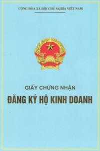 Đăng ký thành lập hộ kinh doanh cá thể tại Thuận An Dĩ An