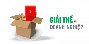 Dịch vụ giải thể công ty nhanh nhất Thuận An Bình Dương