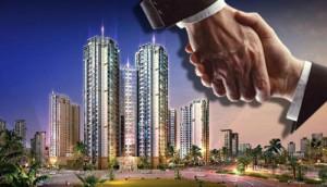 Dịch vụ thành lập công ty bất động sản tại Dĩ An