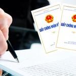 dịch vụ điều chỉnh giấy chứng nhận đầu tư tại bình dương