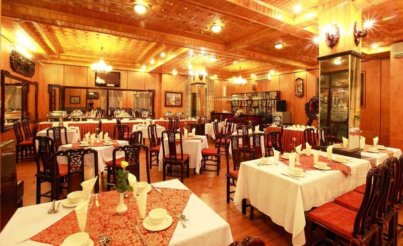 kinh doanh quán ăn ở bình dương