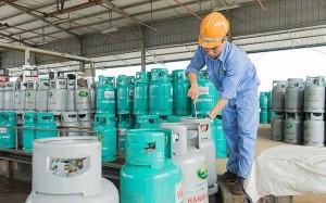 Xin giấy phép đủ điều kiện kinh doanh Gas tại Bình Dương