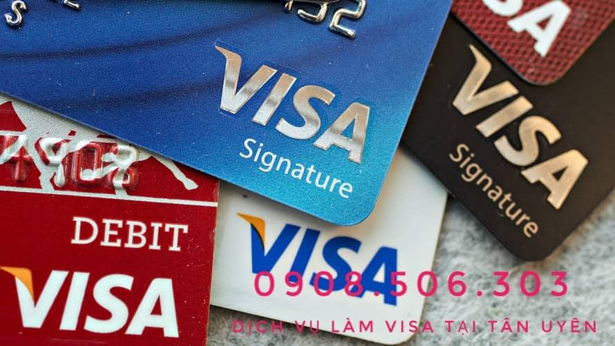 dịch vụ làm visa tại tân uyên