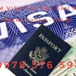 dịch vụ làm visa tại thủ dầu một bình dương