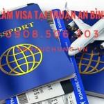 dịch vụ làm visa tại thuận an bình dương