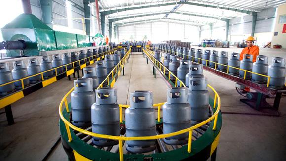 dịch vụ xin giấy phép kinh doanh gas tại tp hcm
