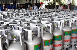 Xin giấy phép kinh doanh GAS tại Bình Dương