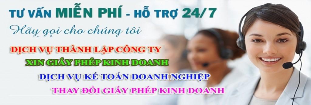 Tư vấn thành lập công ty tại Thuận An 24/7