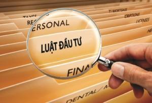 Dịch vụ xin giấy chứng nhận đầu tư tại TP Hồ Chí Minh