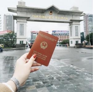 Dịch vụ làm visa đi Trung Quốc tại Bình Dương