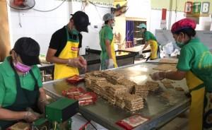 Chứng nhận đủ điều kiện sản xuất thực phẩm tại Bình Dương