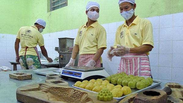 giấy chứng nhận vệ sinh an toàn thực phẩm tại bình dương
