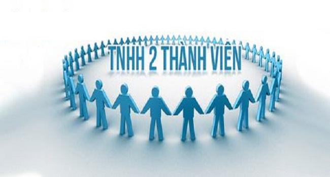 thay đổi người đại diện pháp luật công ty tnhh 2 tv