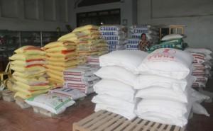 Xin giấy phép kinh doanh thức ăn chăn nuôi tại Bình Dương