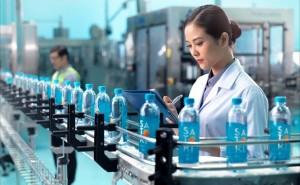 Xin giấy phép kinh doanh sản xuất nước đóng chai tại Bình Dương