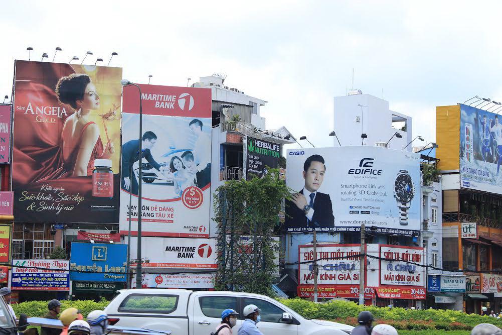 dịch vụ cấp phép treo biển quảng cáo tại bình dương