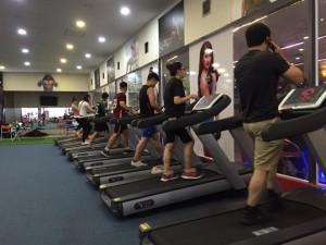 Xin giấy phép kinh doanh phòng tập gym tại Bình Dương