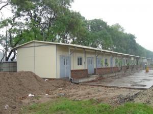 Xin giấy phép xây dựng nhà trọ tại Bình Dương