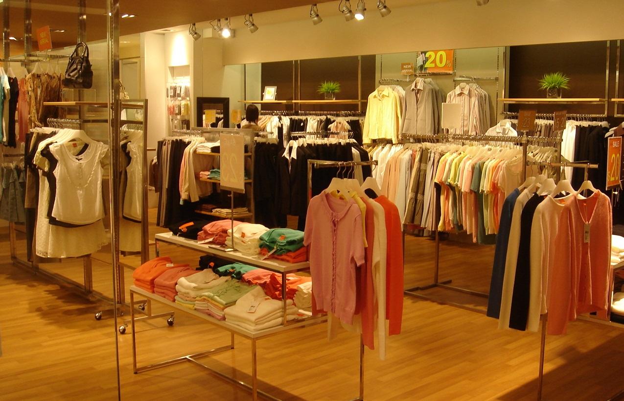 dịch vụ xin giấy phép kinh doanh shop quần áo tại bình dương